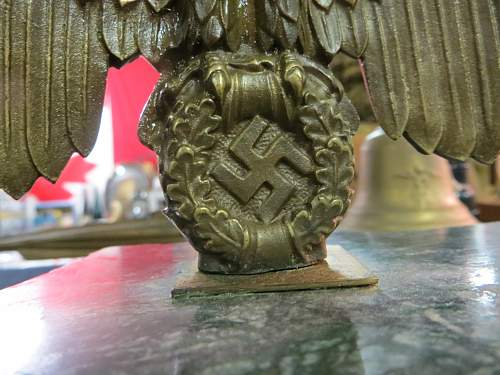 Click image for larger version.  Name:Eagle statue (6).jpg Views:16 Size:216.2 KB ID:938062