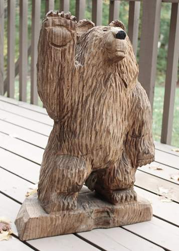 Click image for larger version.  Name:chainsaw bear.jpg Views:30 Size:142.2 KB ID:950180