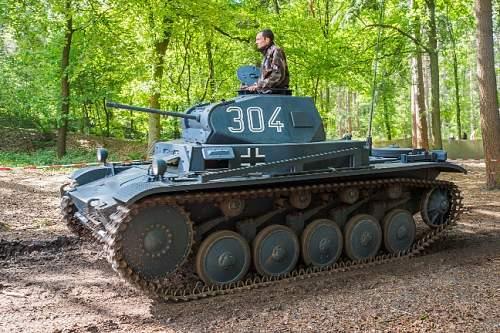Click image for larger version.  Name:Panzerkampfwagen II Ausf. C 20160514 15 - kopie.jpg Views:61 Size:61.5 KB ID:962700