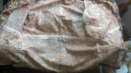 Chinese Type 03 Plateau Pattern Quot Tibet Tarn Quot Camouflage