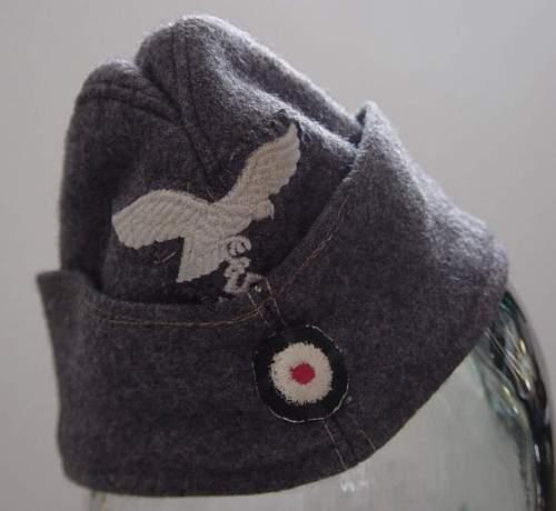 Luftwaffe other ranks Fliegermutze.jpg