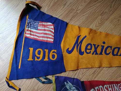 1918 border pennats