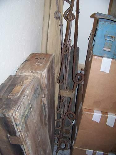 Storage in France