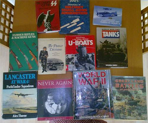 Library sale