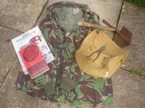 2011 Carboot finds Etc