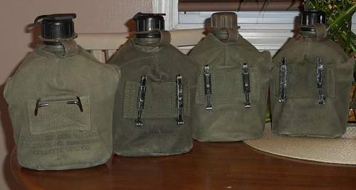 Latest Finds -  Including a Brigadier General Grouping