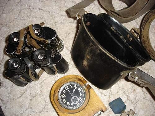 Dachboden/attic found/find!