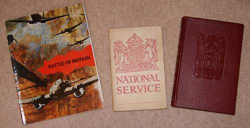 Couple of carboot finds from today - 15th April 2012