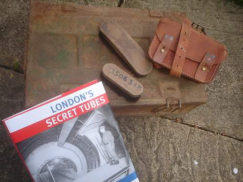 2012 Carboot finds Etc