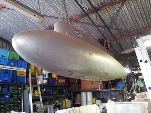 Vampire wing tank!