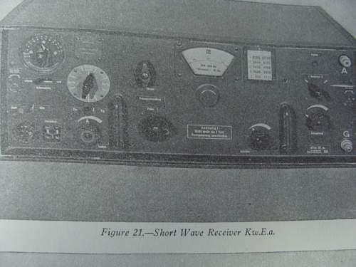 German radios
