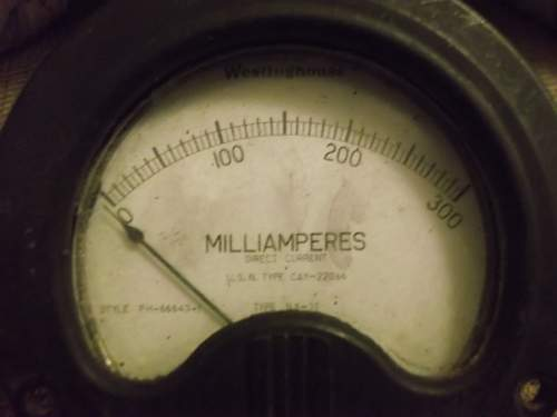 USN, AM and Japanese aircraft gauges?
