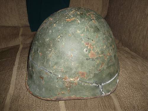 What are these helmets?