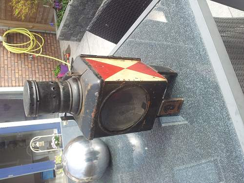 Signal Lamp?