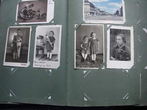 6. SS Geb. Division Nord platte post war