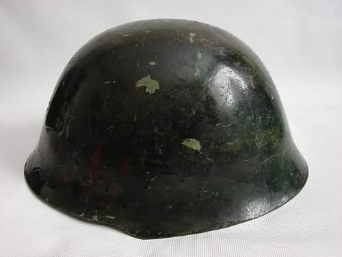 Yugoslavian M59 ? ID please