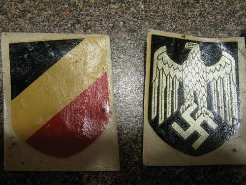 Wow Luftschutz grouping