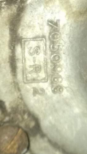 unknown gearbox