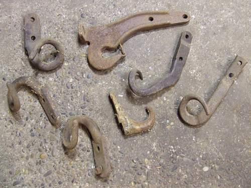 unknown hooks
