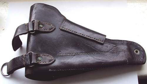 Holster Id
