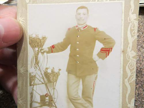 Afew photos from the junk shop