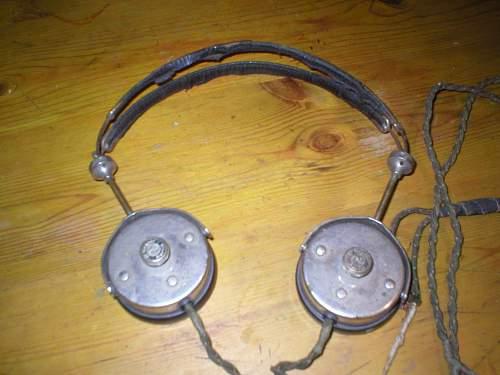 german headphone identifaction