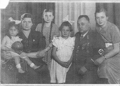 Need Help with Uniform & Rank, Austria 1911 & late 1930's