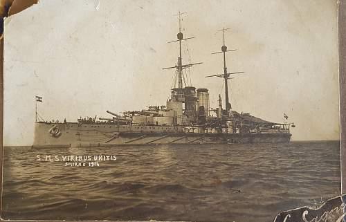 Austrian-Hungarian Navy