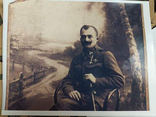 Help! Austro-Hungarian Picture Identification