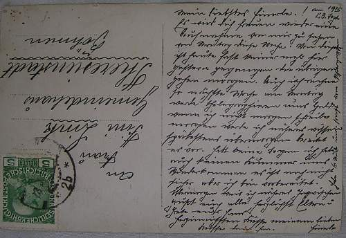Some Austro-Hungarian photos