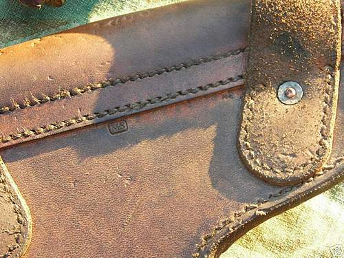 The Austro-Hungarian Holsters for Roth M07 and Steyr M12