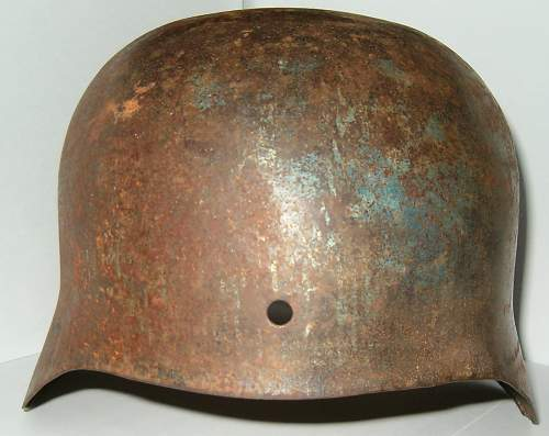 unusual Austro-Hungarian helmet