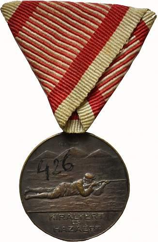 NEED HELP Medal Identification