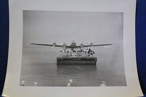 Some interesting B-17 photos