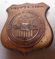 CAA Badge