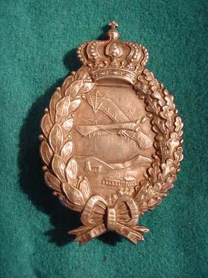 FAKE World War I Imperial German Flight Badges