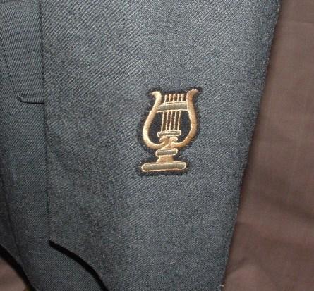 My RCAF Uniform Display; Part 2
