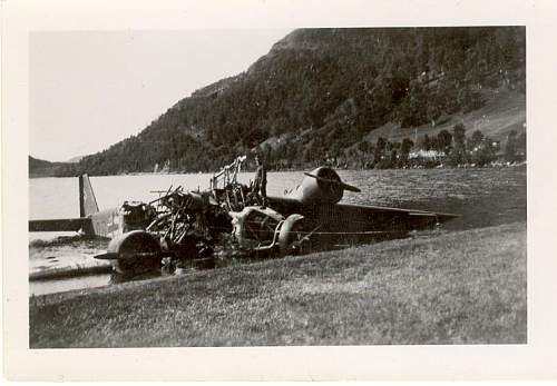 Need help with Ju-52 unit marking