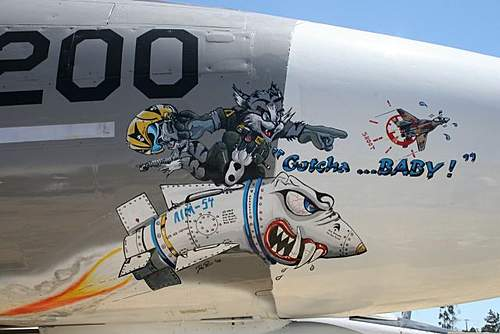 Click image for larger version.  Name:F-14 Tomcat Navy Aircraft Nose Art.jpg Views:5767 Size:50.7 KB ID:375462