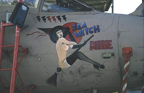 Click image for larger version.  Name:Buccaneer S.2B XV863 'S' Sea Witch.jpg Views:414 Size:31.6 KB ID:375733