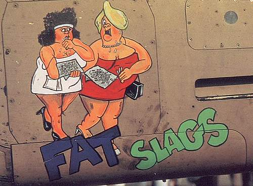 Click image for larger version.  Name:fat_slags_2.jpg Views:237 Size:66.3 KB ID:375998