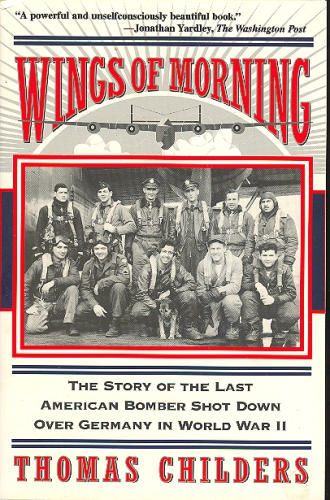 Highly reccomend this book: The Wings of Morning by Thomas Childers