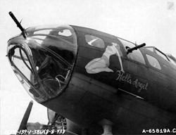 Post your favourite nose art !