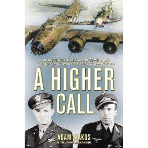 Book - 'A Higher Call'