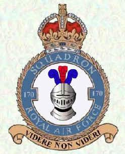 "WW2 Colour Film of the RAF: ""Night Bombers"""