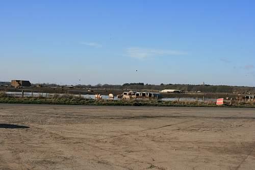 RAF Wigsley