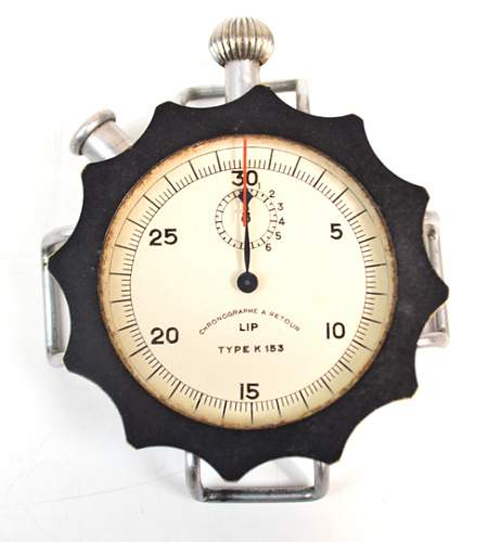bomb aimers watch