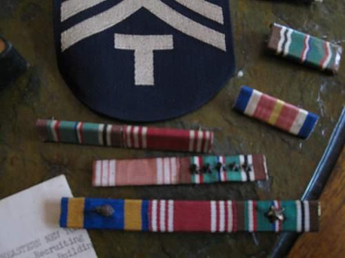 Sgt. Clark, USAAF: KIA