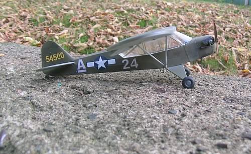 L4 grasshopper and pilot