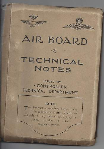 Click image for larger version.  Name:Air Board Technical Notes - rigging diagrams of aircraft.jpg Views:221 Size:239.4 KB ID:565384